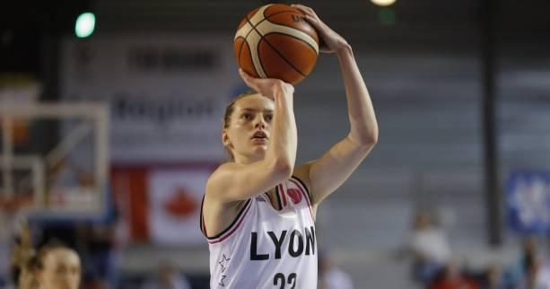 Basket - LFB - LFB : le point sur les matches reportés