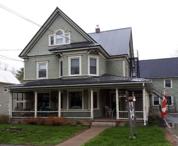 The Women's Institute Home has been sold in Woodstock and the nine seniors living there were forced to move out by June 1.
