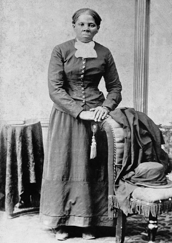 The Harriet Tubman $20 Bill Won't Arrive Until 2028, If It Ever Comes at All
