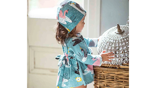 Kids Fashion: Where to Shop Online for Kids Clothes and Accessories
