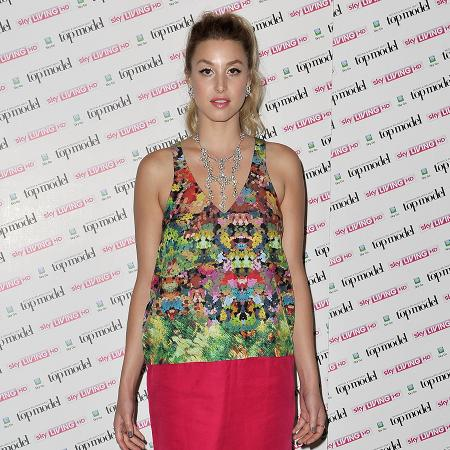 Whitney Port 'obsessed with cookery show'
