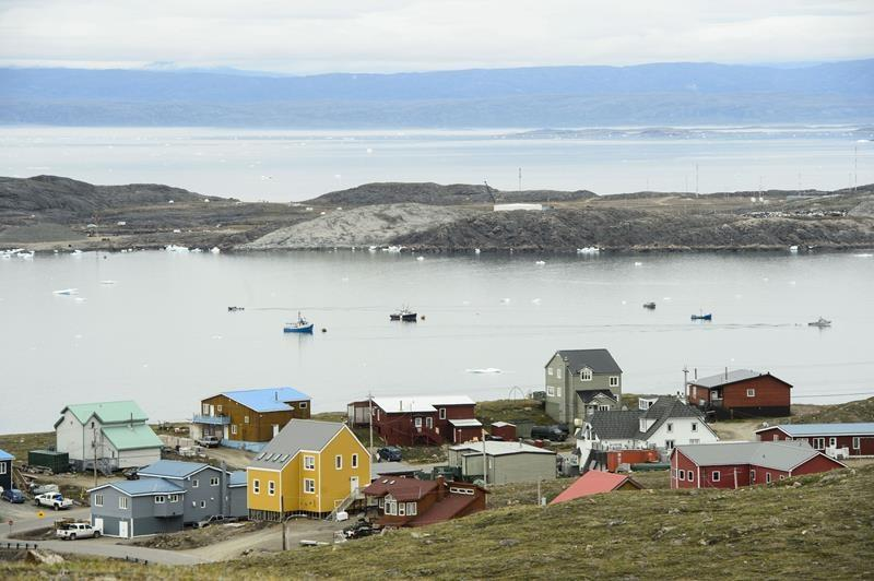 Presumptive COVID-19 case in Nunavut may be territory's first infection