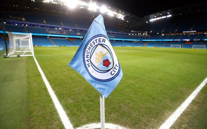 Man City claim to have proof that charges against them are wrong - PA