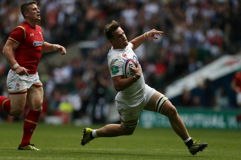 England back row forward Clifford forced to retire at 27 by injury