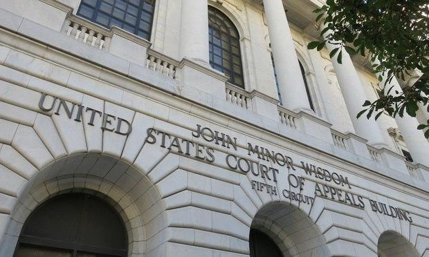 U.S. Court of Appeals for the Fifth Circuit