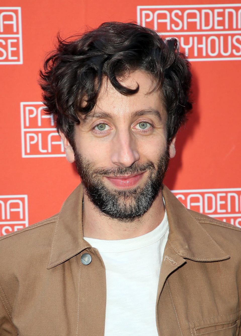"""<p>Simon Helberg, who portrays the hilarious aerospace engineer Howard Wolowitz, hasn't made many plans for himself following the end of <strong>TBBT </strong>yet, though after executive producing the EPIX four-episode docuseries <strong><a href=""""http://www.epix.com/series/elvis-goes-there"""" rel=""""nofollow noopener"""" target=""""_blank"""" data-ylk=""""slk:Elvis Goes There"""" class=""""link rapid-noclick-resp"""">Elvis Goes There</a></strong> (which follows the adventures of renowned journalist Elvis Mitchell), it's possible he'll act as executive producer for more projects in the future. </p>"""