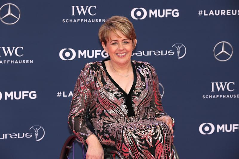 Baroness Tanni Grey-Thompson (Getty Images)