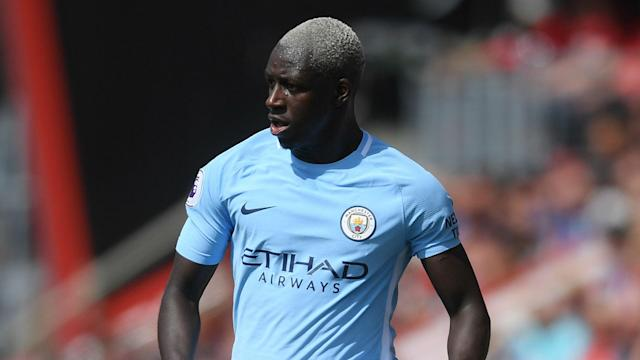 After over six months out of action with a knee injury, Manchester City left-back Benjamin Mendy has made his return to action.