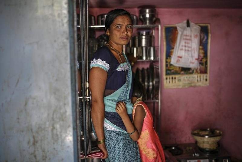 The 'Angriest'State in India Is Plagued by Suicides and Drought