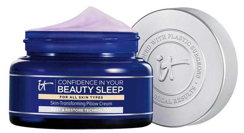 Recharge your skin while you catch some zzz's. (Photo: Amazon)