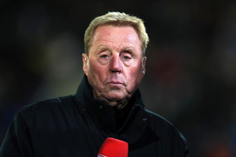 Harry Redknapp denies responsibility as Birmingham face potential 12-point deduction