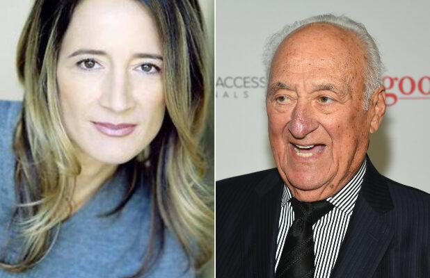 'Mad About You': Anne Ramsay and Jerry Adler to Reprise Their Roles on Spectrum Revival