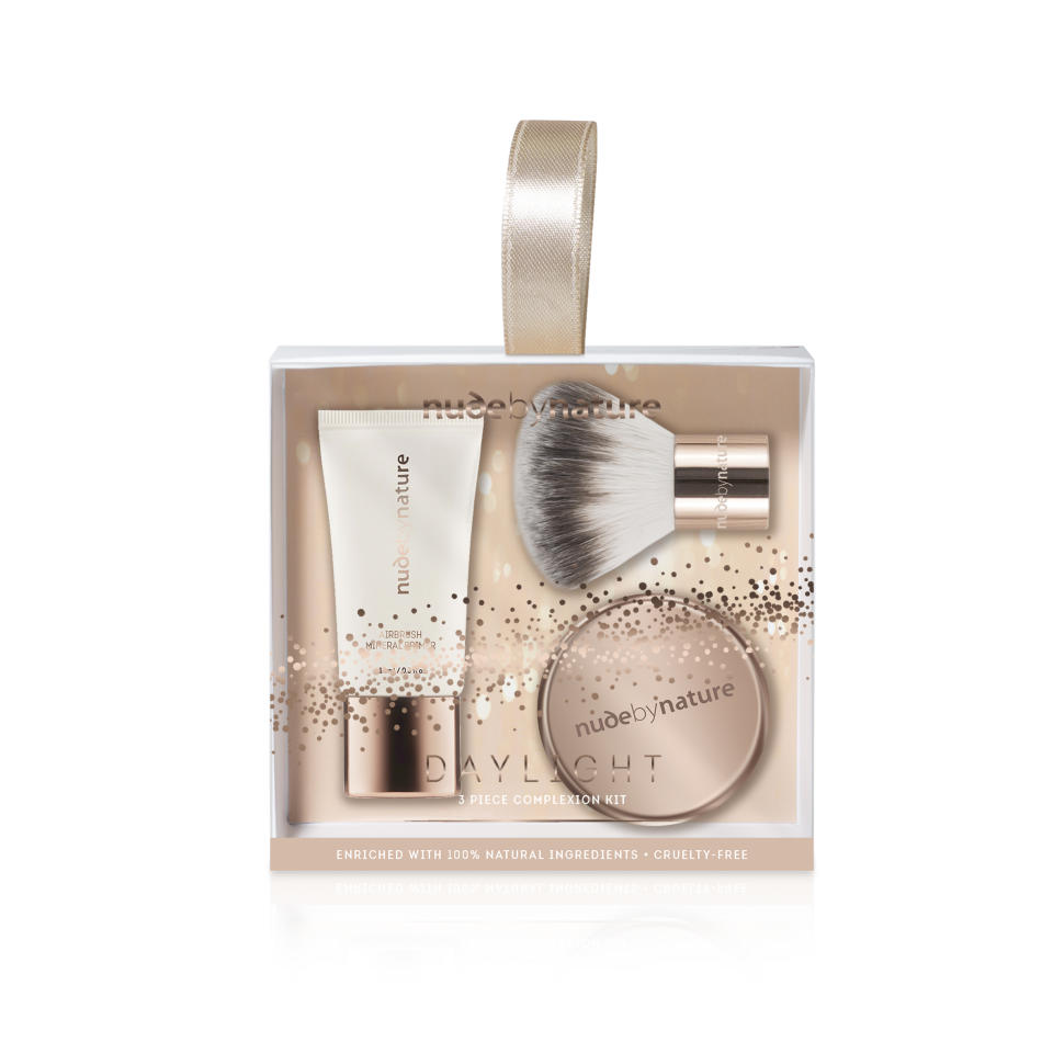 Nude By Nature Christmas 2019 Collection - Bliss - $29.95
