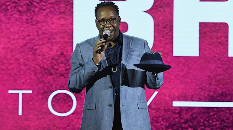 Bobby Brown Miniseries, Death Row Records Doc Headed to BET