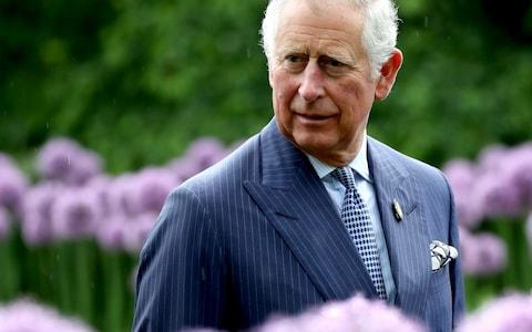 Prince Charles, the Prince of Wales - Credit: Getty