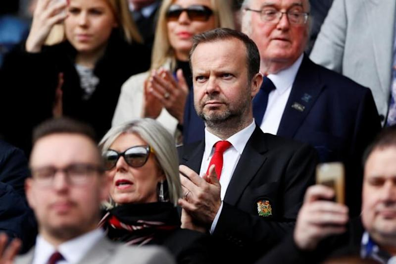 Police Launch Investigation into Attack on Home of Manchester United Chief Ed Woodward