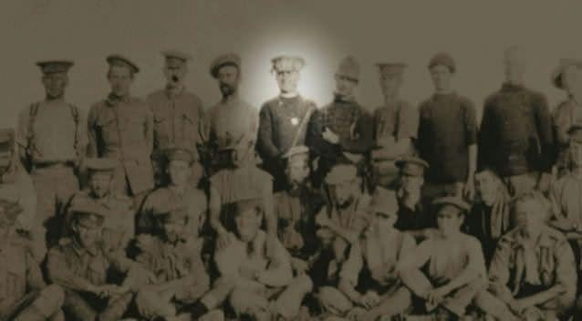 Owner of mystery letter could be William Darwin or William Hayes, both Bendigo Gallipoli veterans.