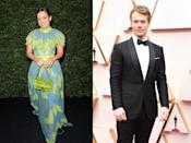<p>Remember Lily Allen's 2007 song about her lazy brother called Alfie?</p><p>Well turns out that same brother is none-other than the Emmy nominated Game of Thrones star, Alfie Allen.</p>