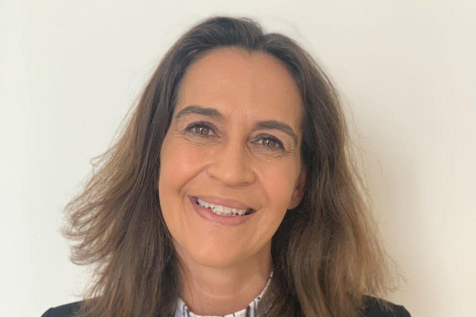 Wolverine's new international head is Isabel Soriano. - Credit: Courtesy Image