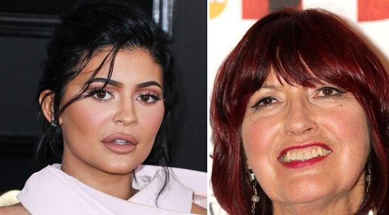 4080db9c24820 Janet Street-Porter says Kylie Jenner is a  shocking  role model