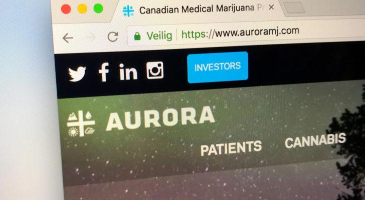 Is It Finally Time to Buy Aurora Stock?