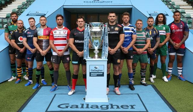 Premiership Rugby are in discussions with the Rugby Football Union and Rugby Players Association over player welfare
