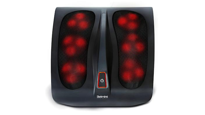 Not into the idea of a full-foot massager? The Belmint BEL-FM-02 could be a great investment.