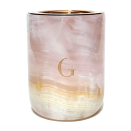 "<p><strong>Gilded</strong></p><p>gildedbody.com</p><p><strong>$68.00</strong></p><p><a href=""https://gildedbody.com/collections/the-marble-candle/products/pink-onyx-marble-candle"" rel=""nofollow noopener"" target=""_blank"" data-ylk=""slk:SHOP"" class=""link rapid-noclick-resp"">SHOP</a></p><p>We jump at anything marble, but this candle especially is just mesmerizing to look at. The handmade jar is made with a natural pink onyx stone that gives off that jewel-like look to give any room a chic upgrade. The best part: you can pick from an array of different candles for it to house. </p>"