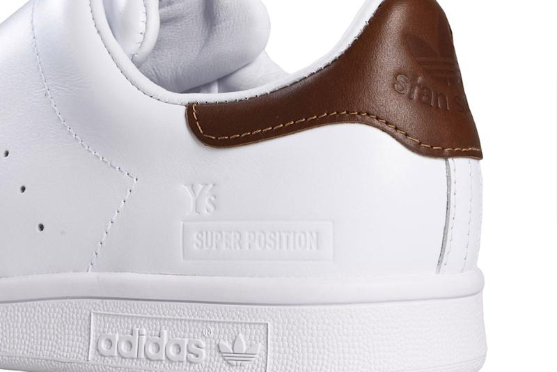 sports shoes a2692 bc0ee You've Never Seen an Adidas Stan Smith Quite Like This Before