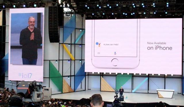 Google I/O 2017: Google Announces Android Go, Lightweight OS For Cheap Devices