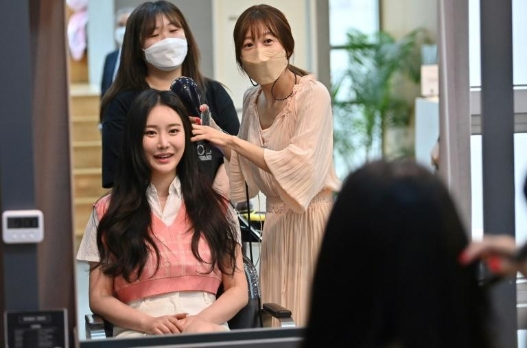 Kim Min-young said she thought it was time for the Brave Girls to call it a day at the start of the year