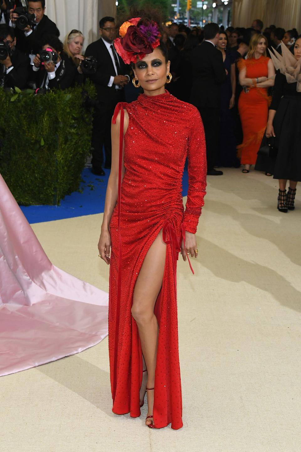 """<h1 class=""""title"""">Thandie Newton in Monse</h1><cite class=""""credit"""">Photo: Getty Images</cite>"""