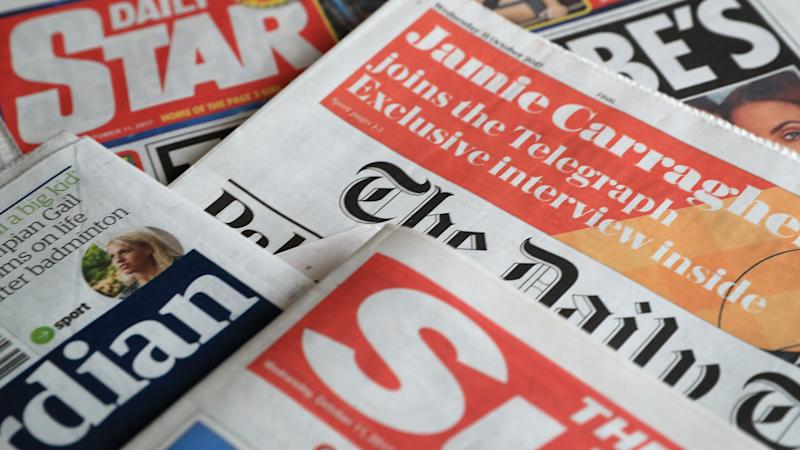 What the papers say – February 13