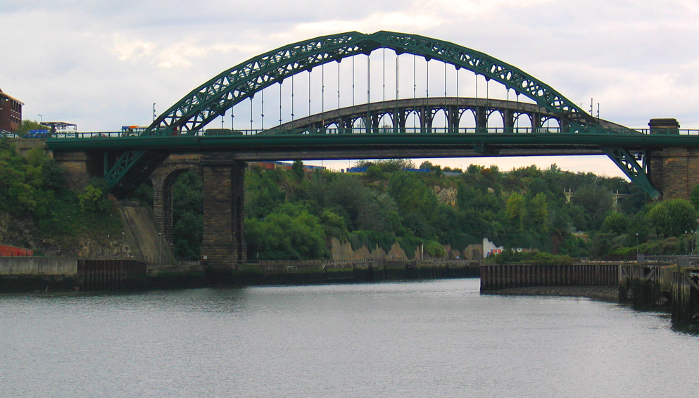 <em>Several deaths at Wearmouth Bridge have been reported in recent years (Wikipedia)</em>