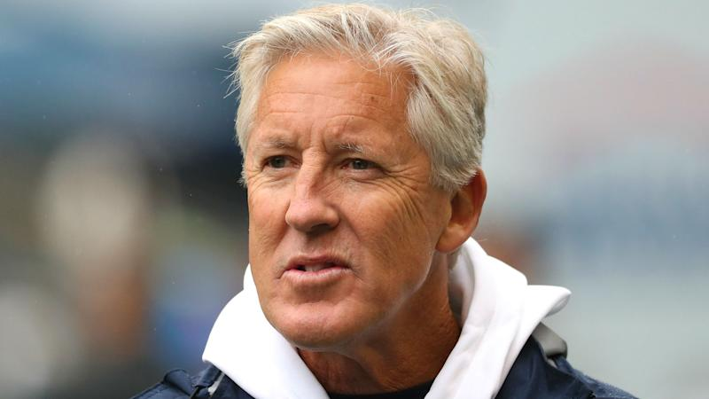 Pete Carroll's comments on Colin Kaepernick fail to revise history with QB
