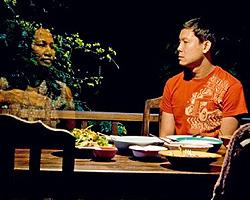 Uncle Boonmee Who Can Recall His Past Lives Strand Releasing