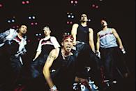 <p>After first forming in 1993 in Orlando, FL. the Backstreet Boys rose to fame in 1996 with their self titled album <em>Backstreet Boys</em>. Sweeping the world over, the Backstreet Boys sold over 100 million records and heavily influenced pop culture. </p>