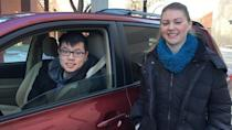 Edmonton to host Canada's first smart network for vehicles