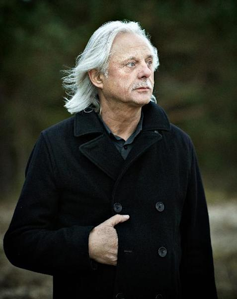 This undated image released by ECM Records shows music producer Manfred Eicher, a Grammy nominee for classical producer of the year. (AP Photo/ECM Records, Kaupo Kikkas)