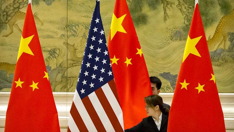 US tariff hikes show its 'frustration at being unable to browbeat China'