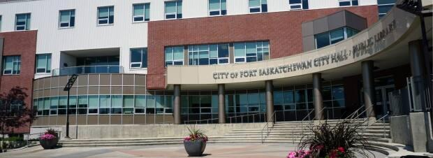 Fort Saskatchewan has a launched a new initiative to help business owners access government relief funding during the pandemic. (City of Fort Saskatchewan/fortsask.ca - image credit)