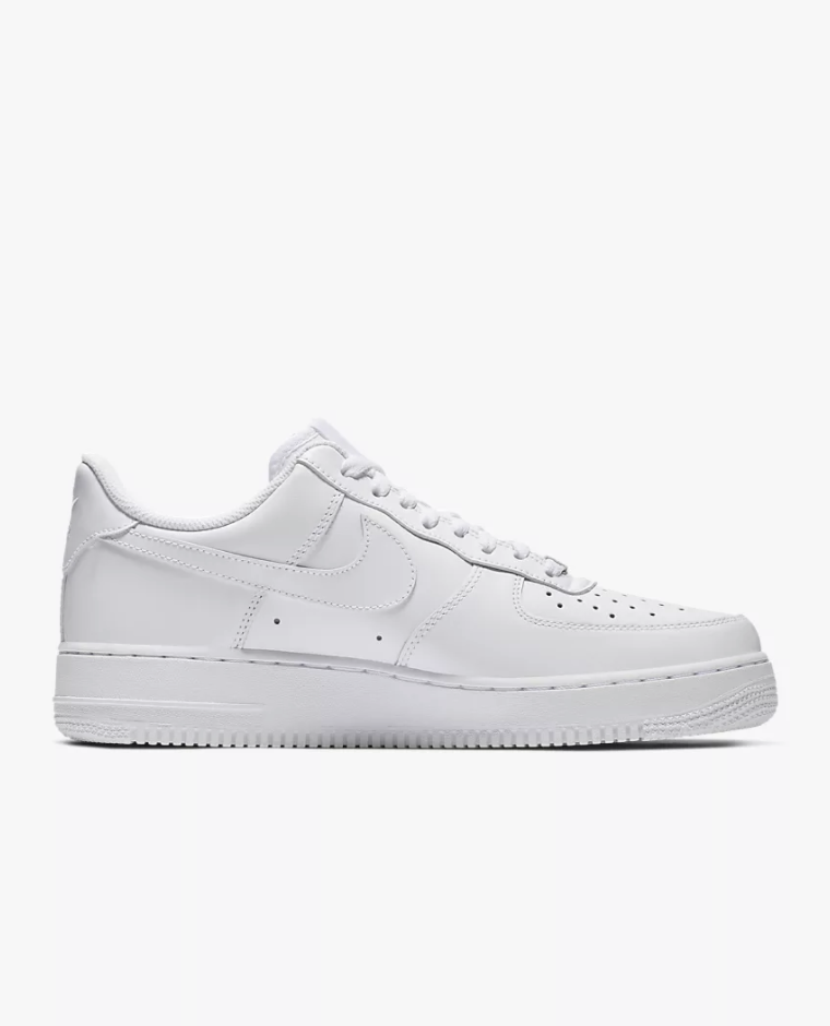 """<p><strong>Nike</strong></p><p>nike.com</p><p><strong>$90.00</strong></p><p><a href=""""https://go.redirectingat.com?id=74968X1596630&url=https%3A%2F%2Fwww.nike.com%2Ft%2Fair-force-1-07-womens-shoe-KyTwDPGG&sref=https%3A%2F%2Fwww.seventeen.com%2Ffashion%2Fg31747530%2Fbest-sneaker-brands%2F"""" target=""""_blank"""">Shop Now</a></p><p>The sneaker that gives you instant cool factor, the <a href=""""https://www.nike.com/t/air-force-1-07-womens-shoe-KyTwDPGG"""" target=""""_blank"""">Air Force 1</a>. Pair with denim cutoffs and a crop top for full <a href=""""https://www.seventeen.com/fashion/trends/g29036093/vsco-girl-brands-starter-pack/"""" target=""""_blank"""">VSCO girl vibez</a> – if you can get your hands on them, that is. </p>"""