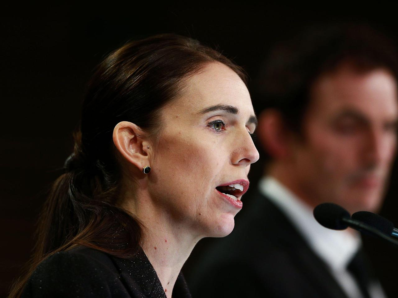 New Zealand's prime minister put the army in command of new arrivals, saying letting 2 new COVID-19 circumstances journey the nation with out being examined was an 'unacceptable failure'