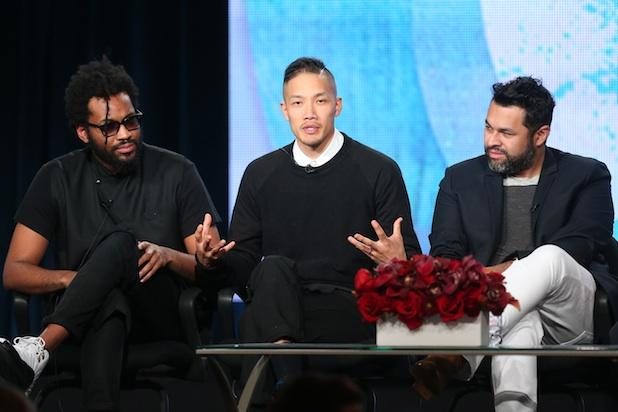 Ovation's 'Fashion Fund' Panelists: This Isn't Reality TV and Vogue's Anna Wintour Isn't Evil