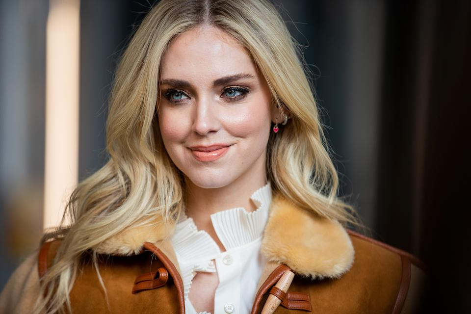Chiara Ferragni (Photo by Christian Vierig/Getty Images)