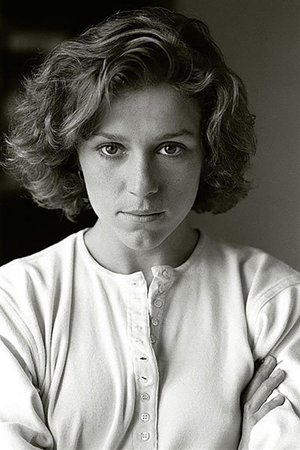 <p>Frances McDormand garnered a lot of attention for her first major role in the 1984 film <em>Blood Simple</em>. But she gained much more than just an award-winning career from the film—McDormand and her husband of 35 years met on the set and married that same year.</p>