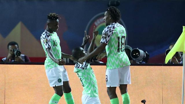 The Super Eagles return to action in September with a high-profile friendly against Andriy Shevchenko's men