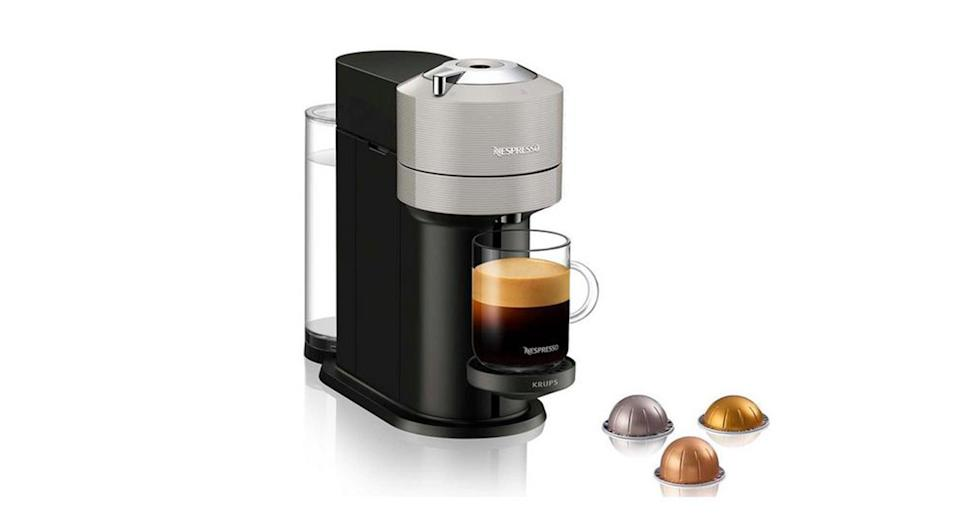 Nespresso Vertuo Next Basic