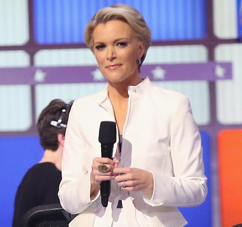 Amid Outrage And Controversy, Megyn Kelly Defends Alex Jones Interview