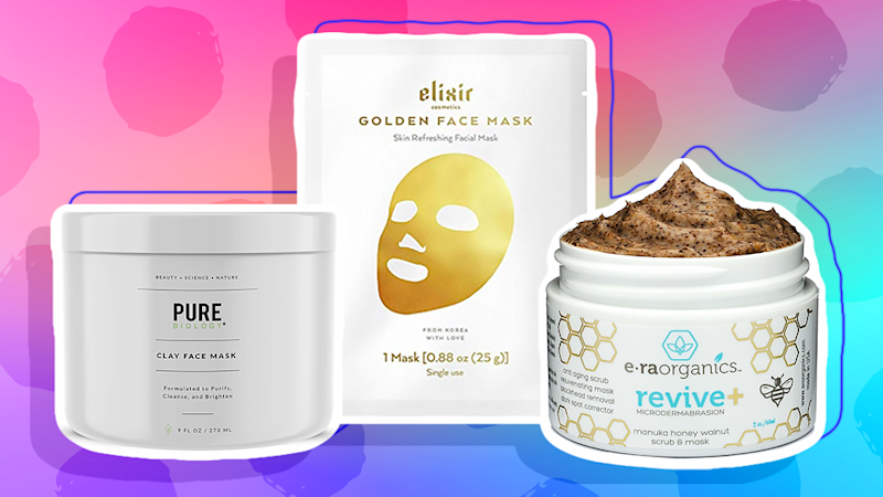 These Sleeping Masks Will Erase The Aftermath of Jet Lag From Your Face Overnight